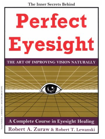 9780960803026: Perfect Eyesight [Paperback] by