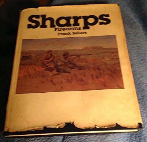 Sharps Firearms: Sellers, Frank