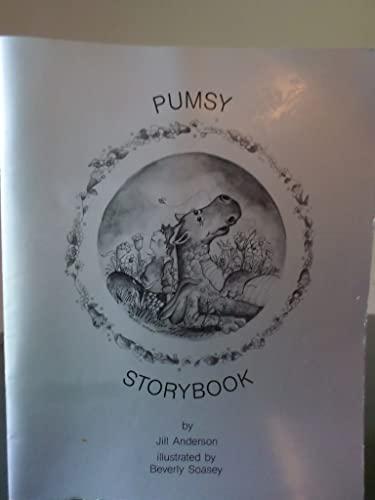 Pumsy Storybook: Anderson, Jill