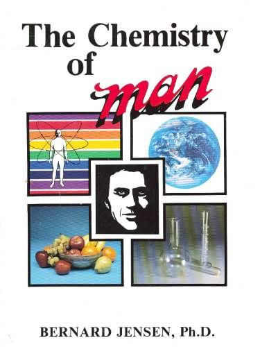 9780960836093: The Chemistry of Man (Man Series)