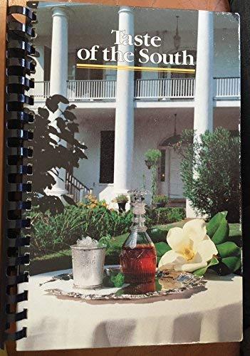 Taste of the South: Symphony League Jackson