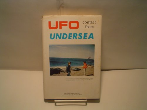 9780960855803: Ufo Contact from Undersea