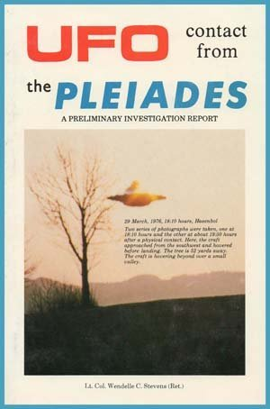 UFO Contact from the Pleiades: A Preliminary Investigation Report