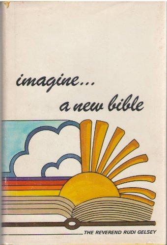 Imagine, a new bible: Gelsey, Rudi
