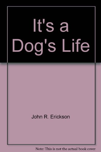 9780960861293: Hank the Cowdog: It's a dog's life