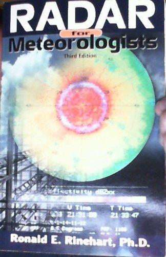 9780960870073: Radar for Meteorologists