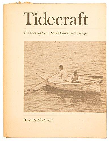 Tidecraft: the boats of lower South Carolina & Georgia: Fleetwood, Rusty