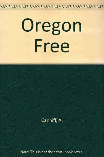 Oregon Free: Kiki Canniff