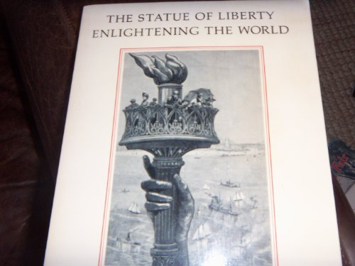 9780960878857: The Statue of Liberty Enlightening the World