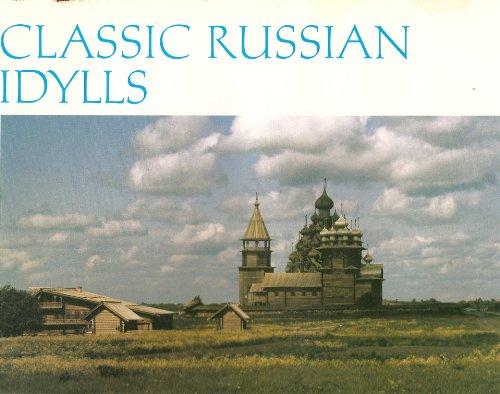 Classic Russian Idylls (SIGNED by 2): Jones, Proctor; Wachtel, Andrew
