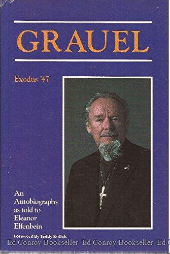 9780960889600: Grauel: An Autobiography as Told to Eleanor Elfenbein