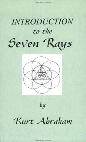 9780960900220: Introduction to the Seven Rays