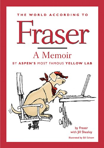 9780960910892: The World According to Fraser