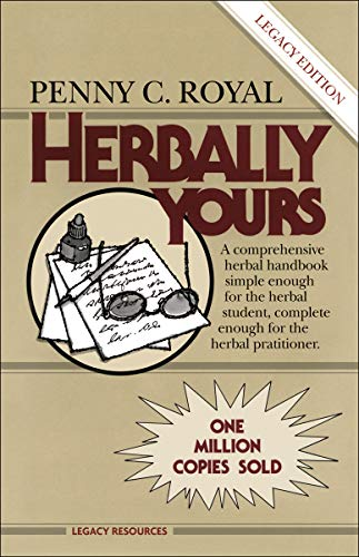 9780960922611: Herbally Yours (Health Education)