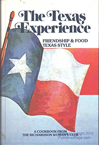 Texas Experience: Club, Richardson Womans