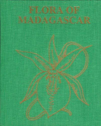 Flora of Madagascar Forty-Ninth Family-Orchids: H. Perrier De