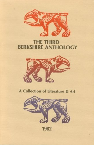 The Third Berkshire Anthology A Collection Of Literature & Art: David Emblidge, editor