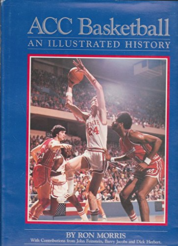 9780960954896: Acc Basketball: An Illustrated History