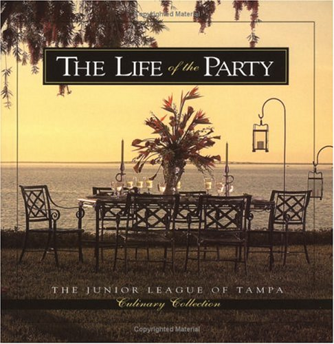 9780960955633: Life of the Party