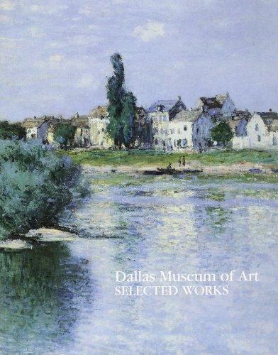 9780960962235: Dallas Museum of Art, Selected Works