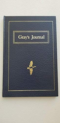 9780960984206: Gray's journal: The first collection