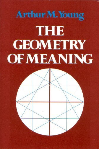 9780960985050: The Geometry of Meaning