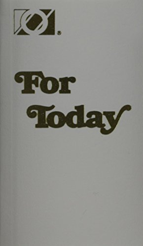 FOR TODAY (6102): Not Applicable (Na