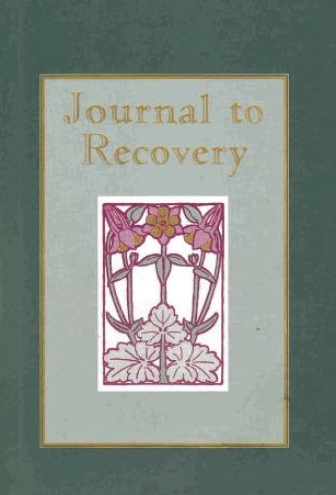 9780960989881: Journal to Recovery (Overeaters Anonymous)