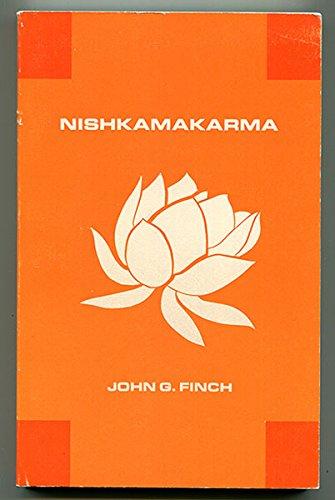 9780960992805: Nishkamakarma