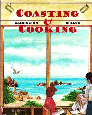 9780960995028: Coasting and Cooking Book 4