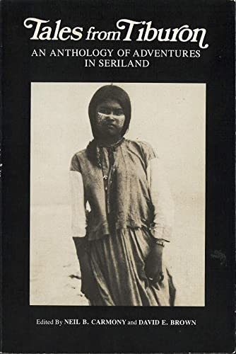 9780961012601: Tales from Tiburon: An anthology of adventures in Seriland