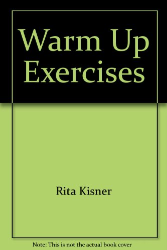 9780961037093: Warm-Up Exercises, Book 2: Calisthenics for the Brain