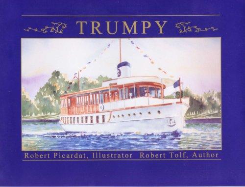 Trumpy: Tolf, Robert W.;Picardat, Robert