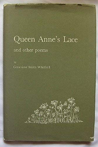 9780961045609: Queen Anne's Lace