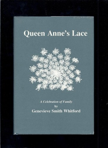 9780961045623: Queen Anne's Lace Poems