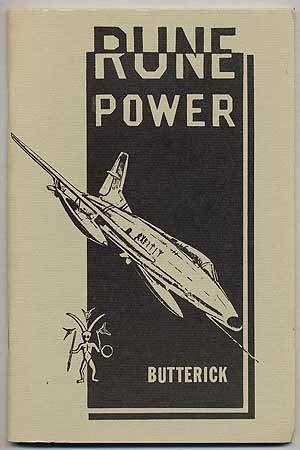 9780961060404: Rune Power