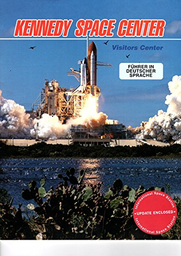 9780961064860: NASA Kennedy Space Center's Spaceport U. S. A. Tour Book