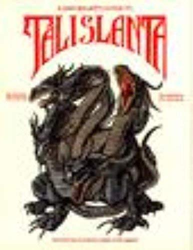 A Naturalist's Guide to Talislanta: Stephan M. Sechi