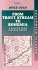 From Trout Stream to Bohemia: A Walking Guide Through History: Greenwich Village