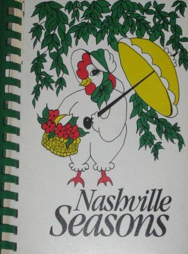 9780961107604: Nashville Seasons