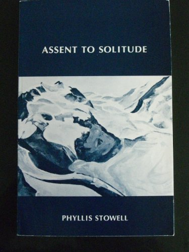 9780961109400: Assent to Solitude: 58 Poems