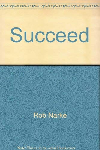 Succeed. 1st edition.