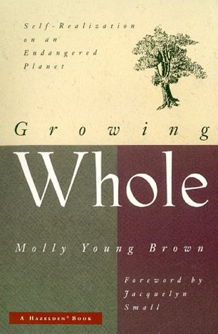 molly young brown psychosynthesis