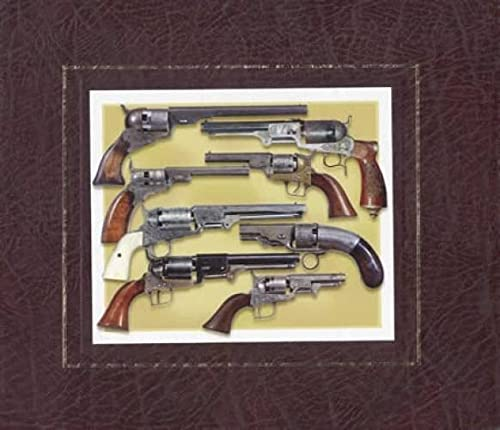 Colt Brevete Revolvers. Deluxe Edition: Roy Marcot and