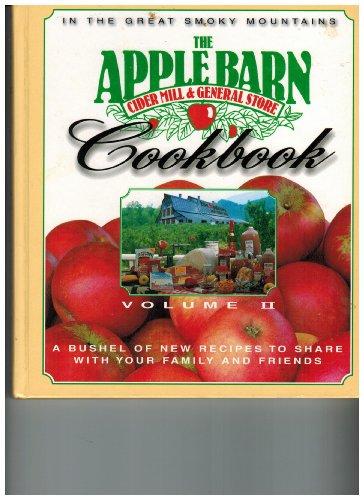 9780961150839: The Apple Barn Cookbook Vol: II