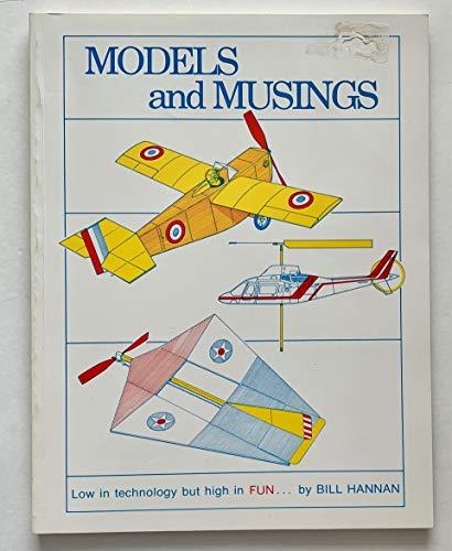 9780961165222: Models and Musings