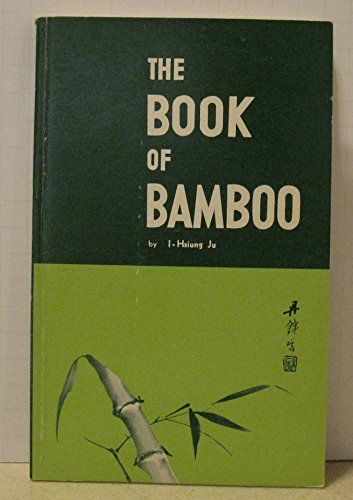 9780961172602: The Book of Bamboo