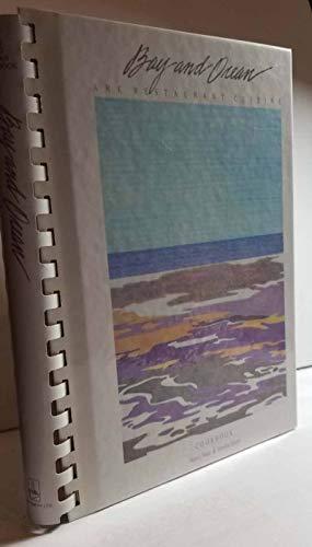 9780961175818: Bay and Ocean Cookbook: Ark Restaurant Cuisine