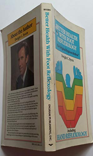 9780961180423: Better Health With Foot Reflexology