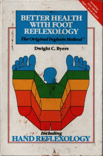 9780961180485: Better Health With Foot Reflexology